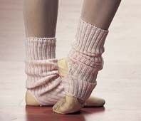 Ankle Warmers 2010