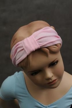 Head band by Intermezzo 7621 - pink