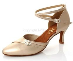 SALE - Damskie buty do standardu DSL-2C