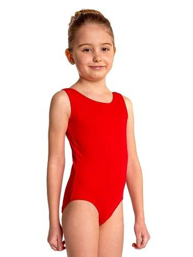 sleeveless leotard B100B