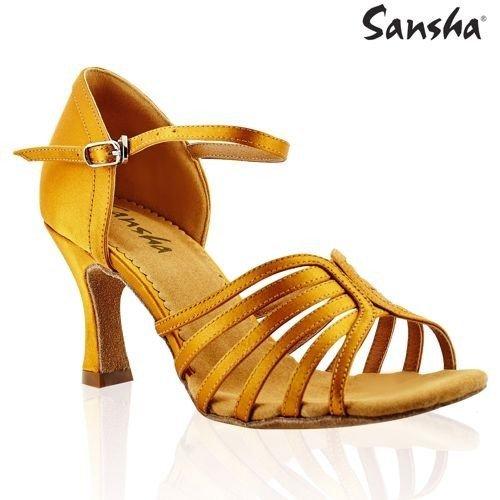 Buty do łaciny SELIA czerwony