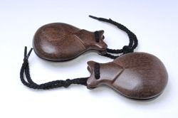 SALE - Flamenco Castanets 7712